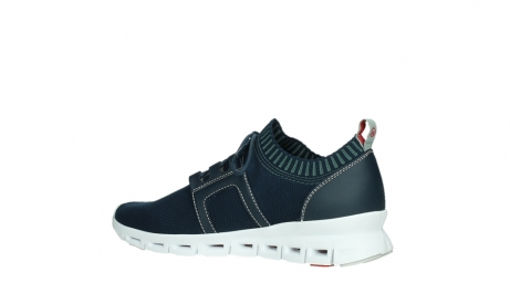 wolky lace up shoes 02052 tera 90800 blue knitting_15