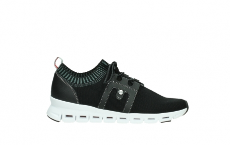 wolky chaussures a lacets 02052 tera 90000 noir_1