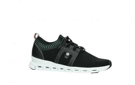 wolky chaussures a lacets 02052 tera 90000 noir_2