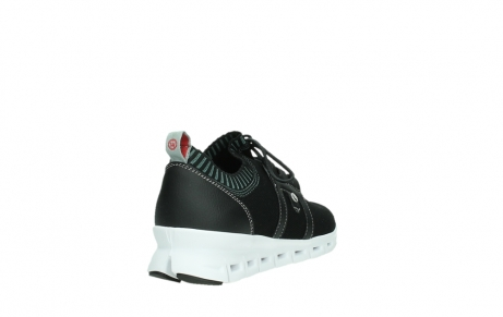 wolky chaussures a lacets 02052 tera 90000 noir_21