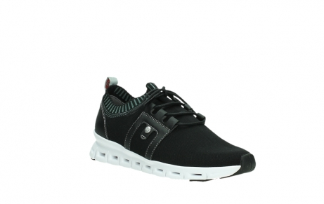 wolky chaussures a lacets 02052 tera 90000 noir_4