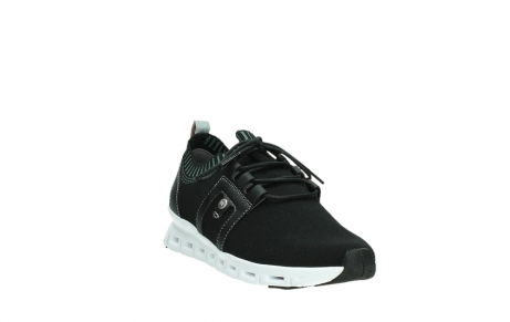 wolky chaussures a lacets 02052 tera 90000 noir_5