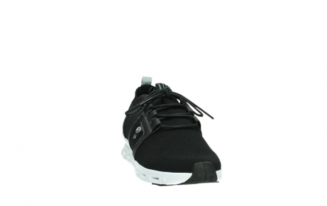 wolky chaussures a lacets 02052 tera 90000 noir_6