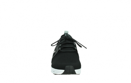 wolky chaussures a lacets 02052 tera 90000 noir_7