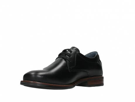 wolky lace up shoes 02180 santiago 20000 black leather_10