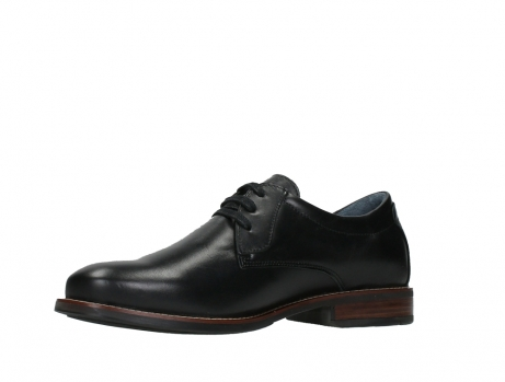 wolky lace up shoes 02180 santiago 20000 black leather_11