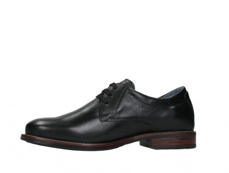 wolky lace up shoes 02180 santiago 20000 black leather_12