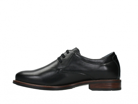 wolky lace up shoes 02180 santiago 20000 black leather_13