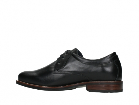 wolky lace up shoes 02180 santiago 20000 black leather_14