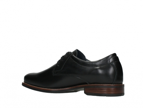 wolky lace up shoes 02180 santiago 20000 black leather_15