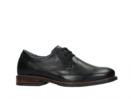 wolky lace up shoes 02180 santiago 20000 black leather_2