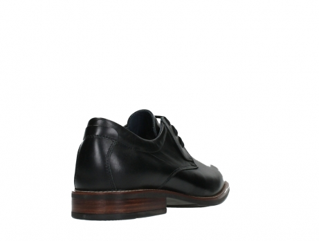 wolky lace up shoes 02180 santiago 20000 black leather_21
