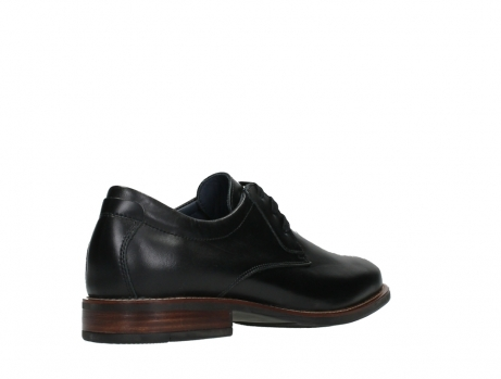 wolky lace up shoes 02180 santiago 20000 black leather_22