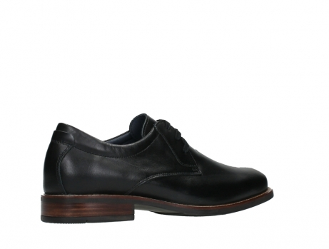 wolky lace up shoes 02180 santiago 20000 black leather_23