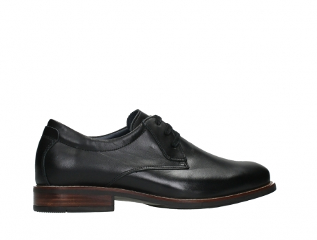 wolky lace up shoes 02180 santiago 20000 black leather_24