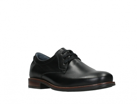 wolky lace up shoes 02180 santiago 20000 black leather_4