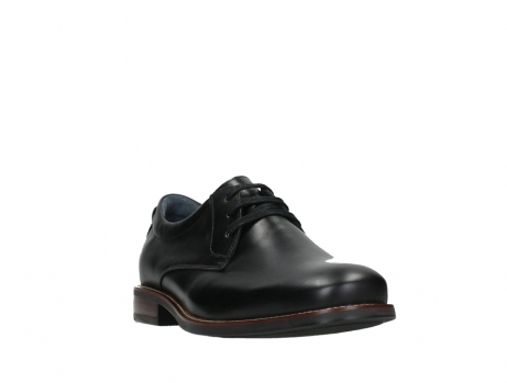 wolky lace up shoes 02180 santiago 20000 black leather_5
