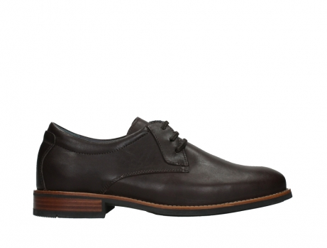 wolky chaussures a lacets 02180 santiago 20300 cuir marron_1