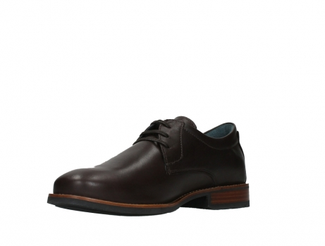 wolky chaussures a lacets 02180 santiago 20300 cuir marron_10