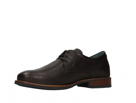 wolky chaussures a lacets 02180 santiago 20300 cuir marron_11