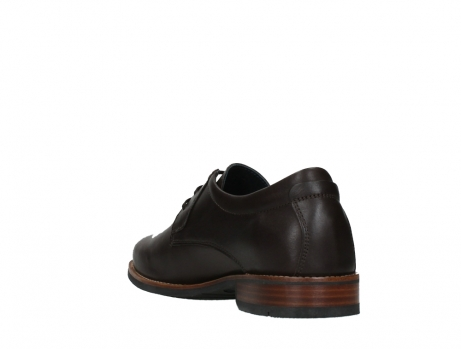 wolky chaussures a lacets 02180 santiago 20300 cuir marron_17