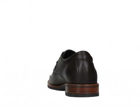 wolky chaussures a lacets 02180 santiago 20300 cuir marron_18