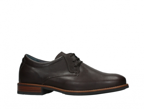 wolky chaussures a lacets 02180 santiago 20300 cuir marron_2
