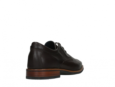 wolky chaussures a lacets 02180 santiago 20300 cuir marron_21