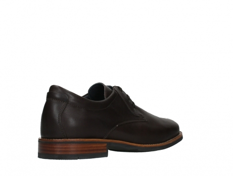 wolky chaussures a lacets 02180 santiago 20300 cuir marron_22