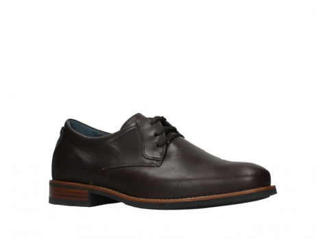 wolky chaussures a lacets 02180 santiago 20300 cuir marron_3