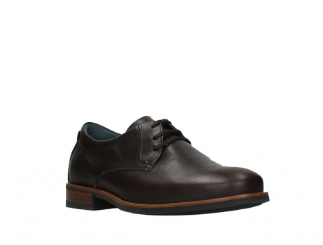 wolky chaussures a lacets 02180 santiago 20300 cuir marron_4