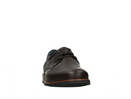 wolky chaussures a lacets 02180 santiago 20300 cuir marron_6