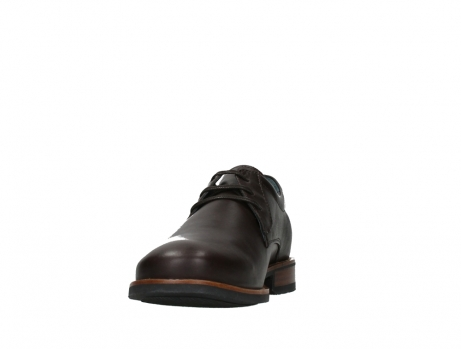 wolky chaussures a lacets 02180 santiago 20300 cuir marron_8