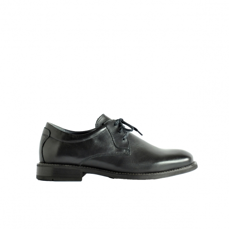 wolky lace up shoes 02180 santiago 30000 black leather