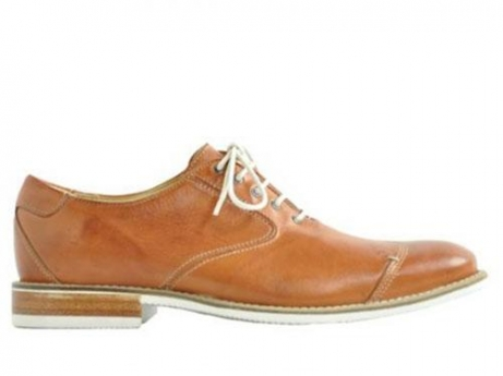 wolky lace up shoes 02201 hongkong 20490 chestnut leather