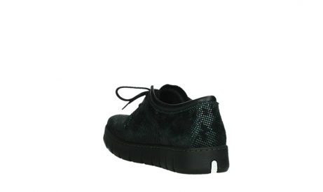 wolky lace up shoes 02325 vic 47715 green suede_17