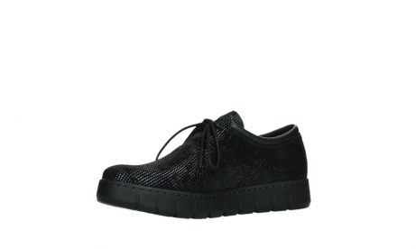 wolky lace up shoes 02325 vic 47800 blue suede_11
