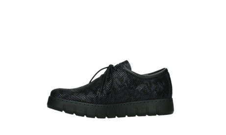 wolky lace up shoes 02325 vic 47800 blue suede_12