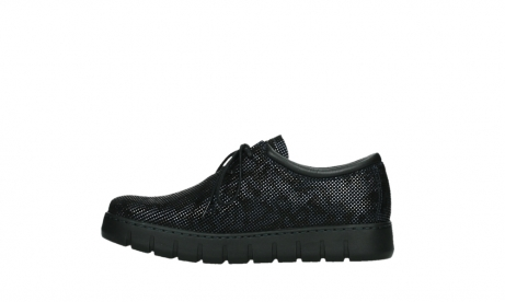 wolky lace up shoes 02325 vic 47800 blue suede_13