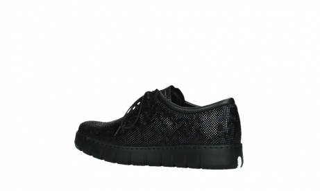 wolky lace up shoes 02325 vic 47800 blue suede_15