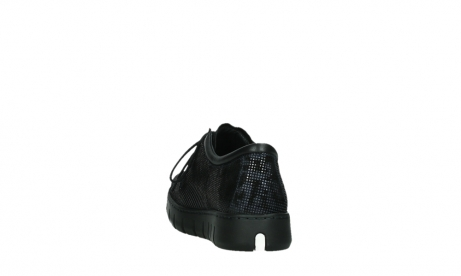 wolky lace up shoes 02325 vic 47800 blue suede_18