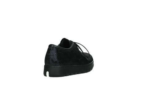 wolky lace up shoes 02325 vic 47800 blue suede_21