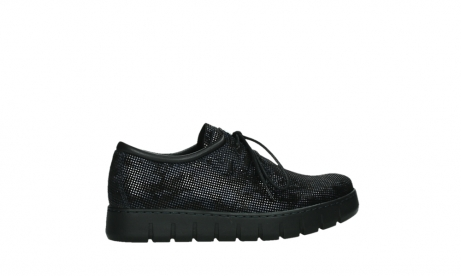 wolky lace up shoes 02325 vic 47800 blue suede_24