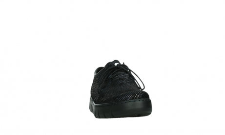 wolky lace up shoes 02325 vic 47800 blue suede_6