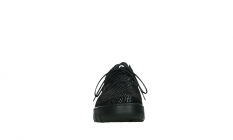 wolky lace up shoes 02325 vic 47800 blue suede_7