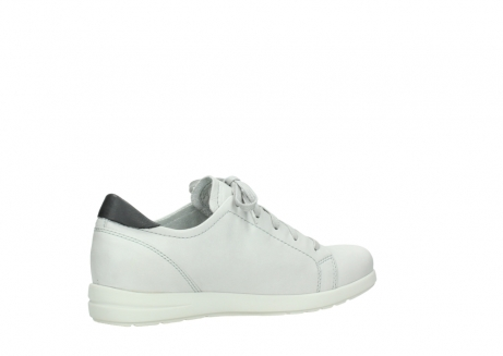 wolky lace up shoes 02420 kinetic 30120 offwhite leather_11