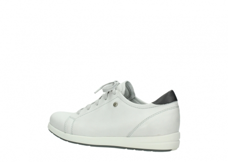wolky lace up shoes 02420 kinetic 30120 offwhite leather_3