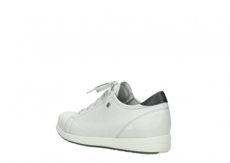 wolky lace up shoes 02420 kinetic 30120 offwhite leather_4