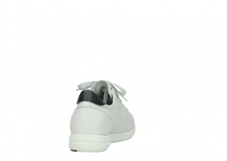wolky lace up shoes 02420 kinetic 30120 offwhite leather_8