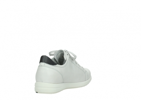 wolky lace up shoes 02420 kinetic 30120 offwhite leather_9